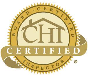 certified martinsburg home inspector