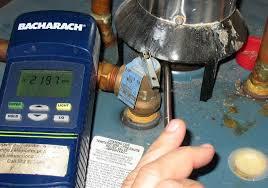 Carbon Monoxide Testing in Martinsburg